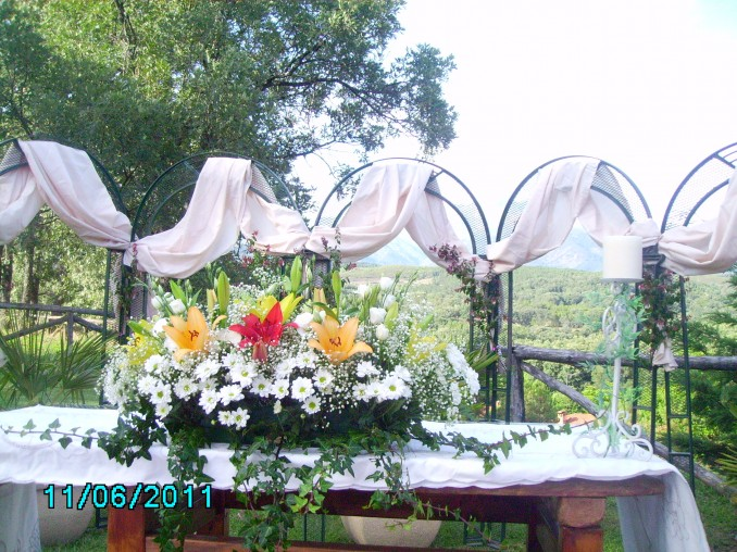 - CATERING OROPESA